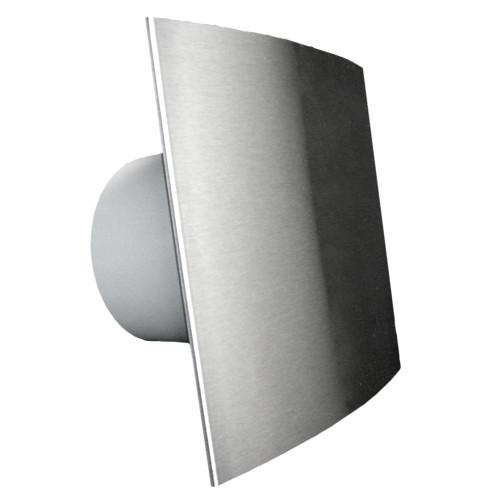 Ventilator casnic axial de perete Dospel Visconti 120 S SATIN