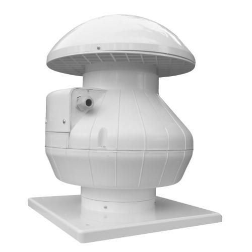 Ventilator industrial de acoperis Dospel EURO 0D