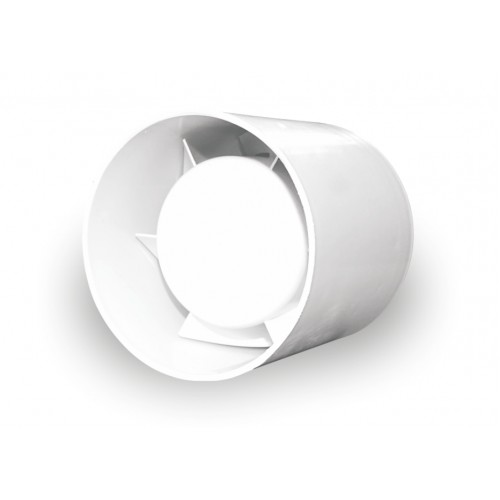 Ventilator casnic axial de tubulatura Dospel Euro 1 100