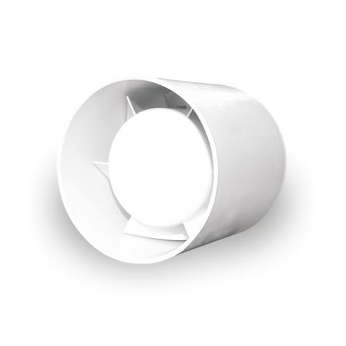 Ventilator casnic axial de tubulatura Dospel Euro 3 150