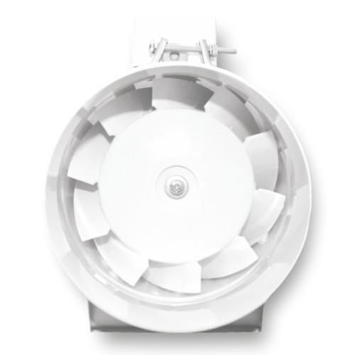 Ventilator casnic axial de tubulatura Dospel TURBO 100