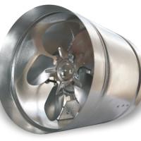 Ventilatoare de tubulatura