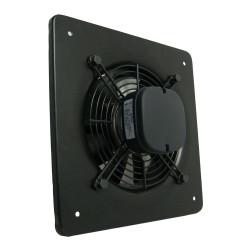Ventilator industrial axial de perete Dospel WOKS 200, 850 mc/h, diametru 200 mm