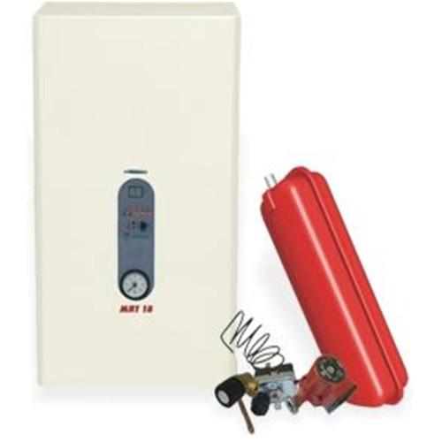 Centrala termica electrica Ecotermal MX 52, capacitate 52 kW, fara ACM, LCD, control automat, silentioasa