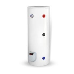 Boiler termoelectric vertical Eldom 300 2S, 300 litri