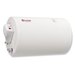 Boiler termoelectric orizontal Eldom 80 M1, 80 litri
