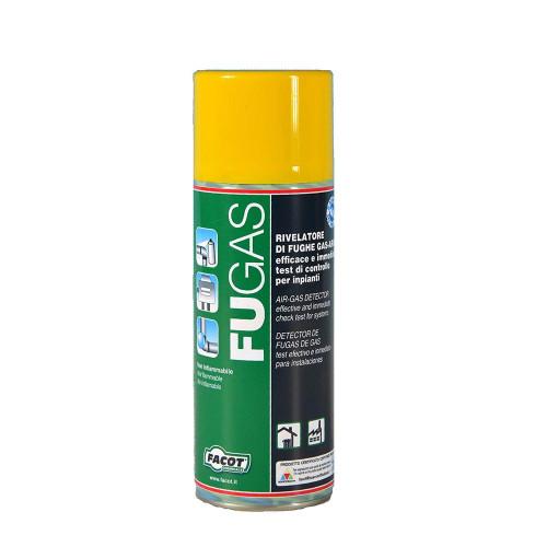 Spuma detectare pierdere freon Facot FUG400E 400 ml