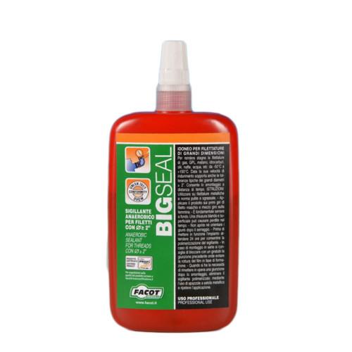 Adeziv pentru lipire si etansare filete Facot BIG0050E