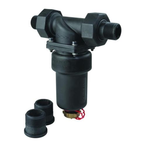 Filtru magnetita pentru instalatii incalzire Facot WL-Magnex HP2P 1 tol WLMAGHP2P