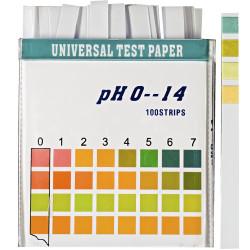 Kit tester pH apa Facot PHKIT