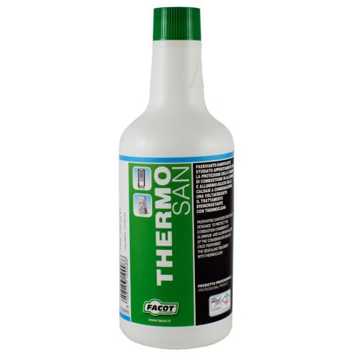 Neutralizator curatare alcalin camere ardere Facot Thermosan 750 ml cu pulverizator
