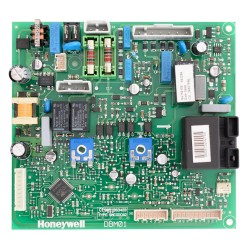 Placa electronica pentru centrala termica Ferroli Domiproject F24, cod piesa 39819530, fara display