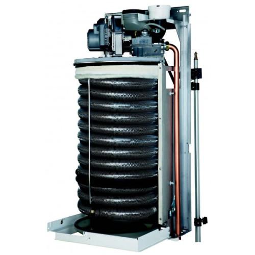 Centrala termica in condensare Ferroli Energy Top W 125 116 kW fara ACM
