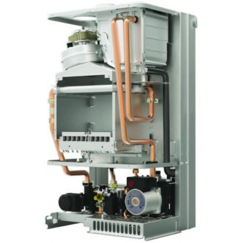 Centrala termica in condensare Ferroli Divacondens F24 24 kW