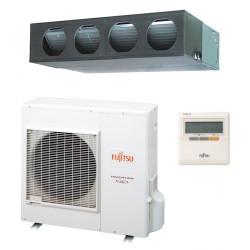 Aer conditionat duct Fujitsu ARYG30LMLE/AOYG30LETL 30000 BTU Inverter