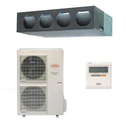 Aer conditionat duct Fujitsu ARYG45LMLA/AOYG45LATT 45000 BTU Inverter trifazat