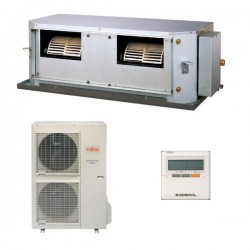 Aer conditionat duct Fujitsu ARYG54LHTA/AOYG54LATT 54000 BTU Inverter trifazat