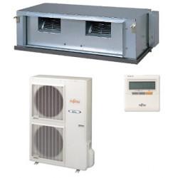 Aer conditionat duct Fujitsu ARYG60LHTA/AOYG60LATT 60000 BTU Inverter trifazat