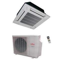 Aer conditionat caseta tavan Fujitsu AUYG14LVLX 14000 BTU Inverter