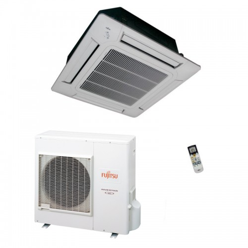 Aer conditionat caseta tavan Fujitsu AUYG30LRLE/AOYG30LETL 30000 BTU Inverter