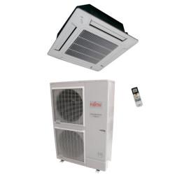 Aer conditionat caseta tavan Fujitsu AUYG45LRLA/AOYG45LETL 45000 BTU Inverter