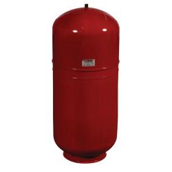 Vas de expansiune 250 litri Gitral MB 250, membrana fixa, 6 bar, incalzire, suport pardoseala
