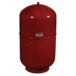 Vas de expansiune 105 litri Gitral MB 105, membrana fixa, 6 bar, incalzire, suport pardoseala