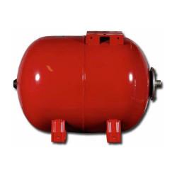 Vas de expansiune 100 litri Gitral VHEF 100, membrana schimbabila, 10 bar, universal