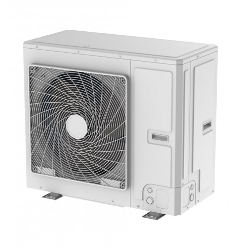 Aer conditionat duct Gree 48000 BTU, GUD140PH/A-T / GUD140W/NhA-X, trifazat, freon R32, Autorestart, Turbo, Sleep, A+