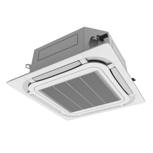 Aer conditionat caseta Gree 18000 BTU, GUD50T/A-T / GUD50W/NhA-T, Autorestart, freon R32, Timer, A+