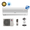 Aer conditionat Gree Fairy 18000 BTU, A++, freon R32, Control WiFi, Cold Plasma si Filtru Catechin, I Feel, Afisaj Ceas