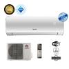 Aer conditionat Gree Fairy 24000 BTU, model 2020 LCLCH, A++, freon R32, Control WiFi, Cold Plasma si Filtru Catechin, I Feel, Afisaj Ceas