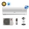 Aer conditionat Gree Fairy 9000 BTU, model 2020 LCLCH, A++, freon R32, Control WiFi, Cold Plasma si Filtru Catechin, I Feel, Afisaj Ceas, Kit instalare inclus