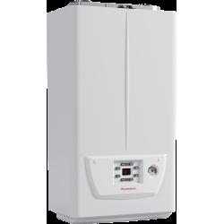 Pachet centrala termica cu montaj inclus Immergas Victrix Omnia 20/25 1 ERP 25 kW, Gaz, ACM instant, Schimbator inox, dimensiuni compacte