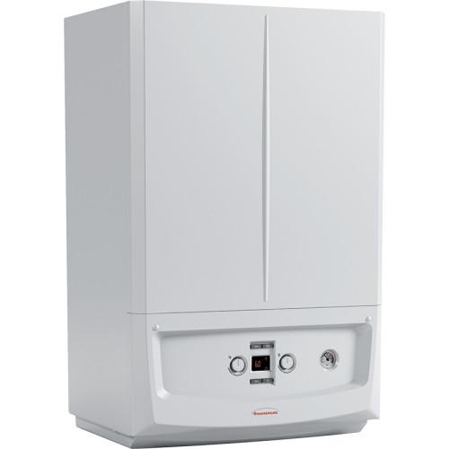 Centrala termica in condensare Immergas Victrix Zeus 32 1 l ERP 32 kW, boiler inox incorporat 45 litri, kit evacuare inclus