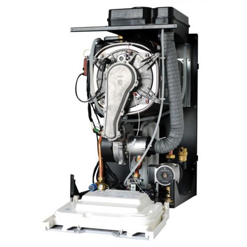 Centrala termica in condensare Immergas Victrix Pro 100 2 ERP 100 kW fara ACM