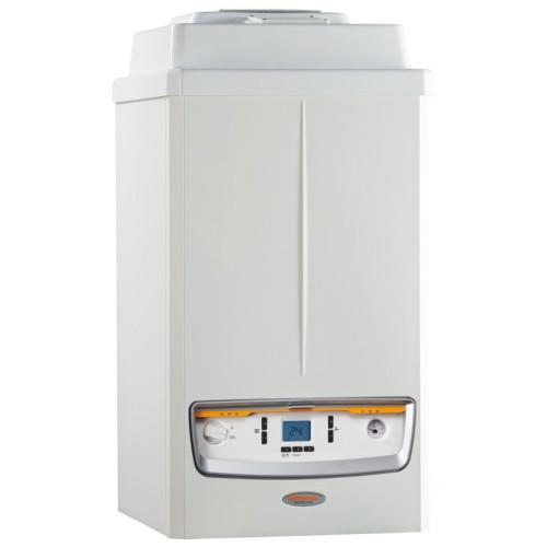 Centrala termica in condensare Immergas Victrix Pro 80 2 ERP 80 kW fara ACM, schimbator inox