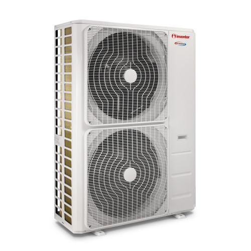Aer conditionat caseta tavan Inventor V5MCI32-50WiFiR/U5MRT32-50 48000 BTU