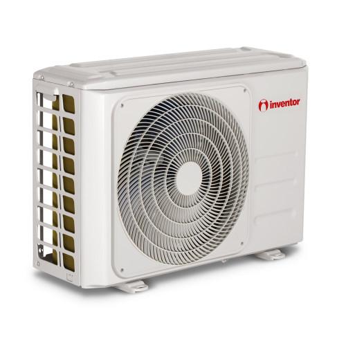 Aer conditionat Inventor Premium PR1VI32-12WF/PR1VO32-12 12000 BTU, Filtru Sterilizare Hepa, Control WiFi, Silentios, pana la A+++