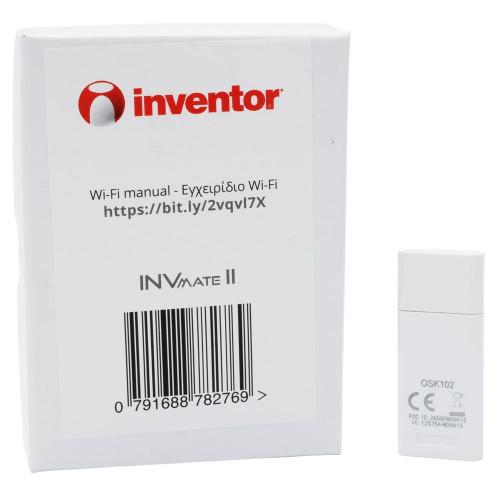 Modul interfata control WiFi Inventor INVmate II, compatibil model Omnia ECO
