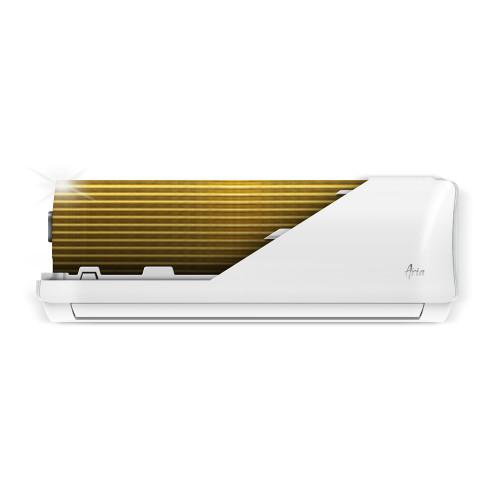 Unitate interna aer conditionat pentru sisteme multisplit Inventor Aria AR2MVI - 18WiFi, WiFi inclus, Filtru Ionizator, Follow me
