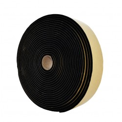 Banda izolatie cu autoadeziv K-Flex, lungime 10 m, latime 50 mm, grosime 3 mm