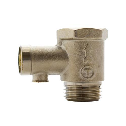 Supapa siguranta si sens boiler Kramer, racord 1/2, presiune maxima 8 bar
