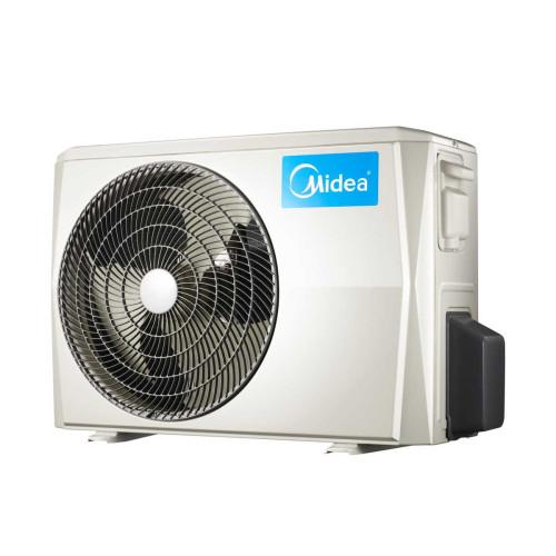 Aer conditionat Midea Prime 12000 BTU, MA2-12NXD0-12N8DO, Control WiFi, Condensator tratat anticoroziv, freon R32, A++