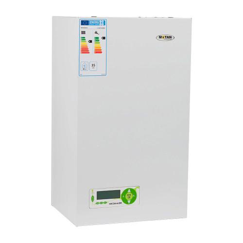 Centrala termica in condensare cu tiraj fortat Motan MKDens36 C13 SPV 36MEF 36kW ERP