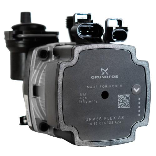 Pompa circulatie pentru centrala termica Motan UMP3 Flex AS 15-70