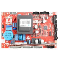 Placa electronica pentru centrala termica Motan capacitate 25 kW, cod piesa SPE-C14-1X-HB