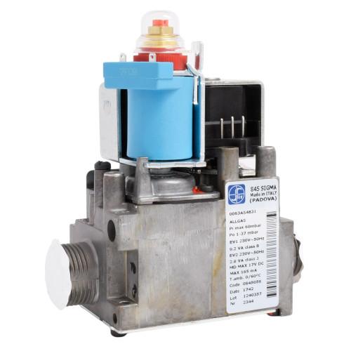 Vana gaz SIT 845 pentru centrala termica Motan Sigma C11/C12, cod piesa PM500202 (C00164)