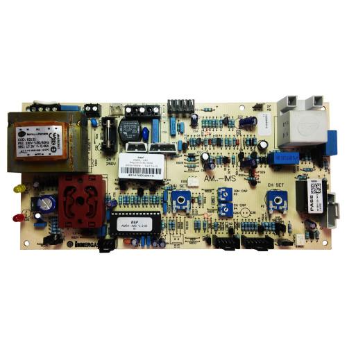 Placa electronica pentru centrala termica Immergas Eolo Mini, cod piesa 1.015792
