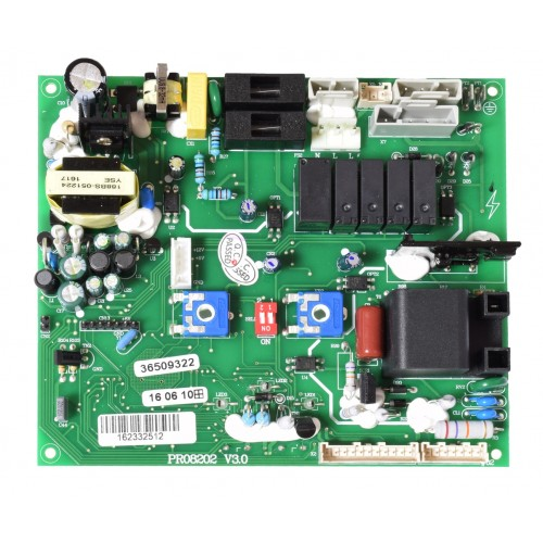 Placa electronica pentru centrala termica Ferroli Diva Condens, cod piesa 36509332, fara display